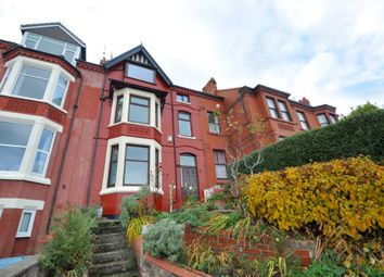 Thumbnail 4 bed flat for sale in Sandon Promenade, Wallasey