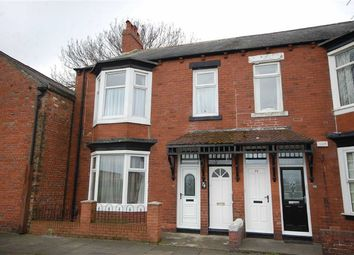 Thumbnail 3 bed flat to rent in St. Marys Avenue, South Shields