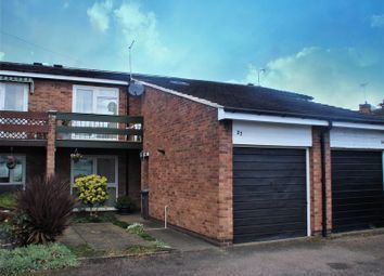 Thumbnail 3 bed terraced house for sale in Shelford Road, Radcliffe-On-Trent, Nottingham