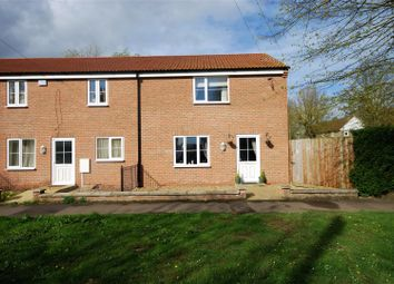 Thumbnail 2 bed semi-detached house for sale in Delgate Avenue, Weston, Spalding