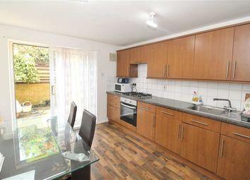 Thumbnail 4 bed flat for sale in Helford Place, Fishermead, Milton Keynes