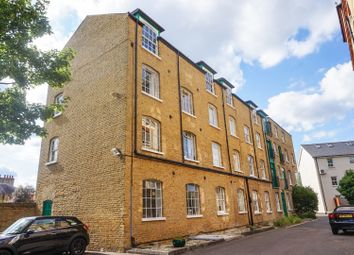 Thumbnail 1 bed flat for sale in 36 Park Road, Bromley