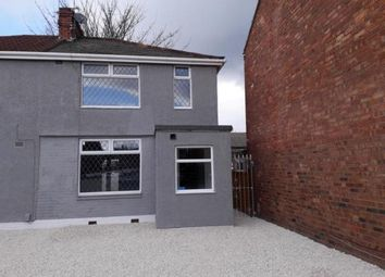 3 bed semi-detached house for sale in Camden Street, Coventry, West Midlands CV2