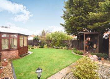 Thumbnail 4 bed detached house for sale in Salcombe Road, Braintree