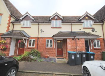 Thumbnail 2 bedroom terraced house for sale in Bencroft Road, Hemel Hempstead Industrial Estate, Hemel Hempstead