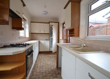 Thumbnail 2 bed end terrace house to rent in Broomhey Terrace, Ince, Wigan