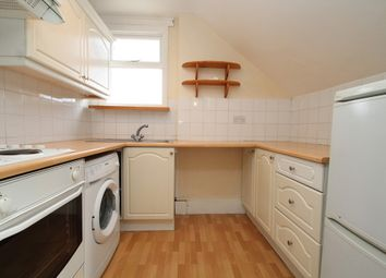 Thumbnail 1 bed flat to rent in Queen Anne Avenue, Bromley
