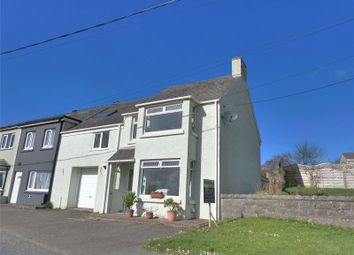 Thumbnail 4 bedroom semi-detached house for sale in Sherwood, Moorfield Road, Narberth, Pembrokeshire