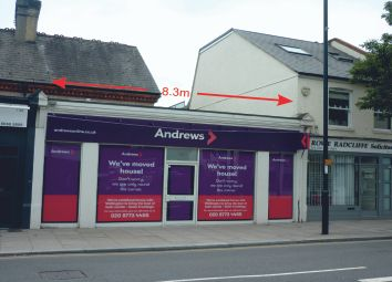 Thumbnail Retail premises to let in Brighton Road, Couldson