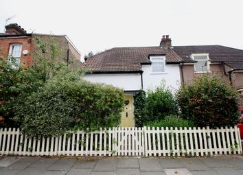 Thumbnail 2 bed semi-detached house for sale in Godwin Road, Bromley