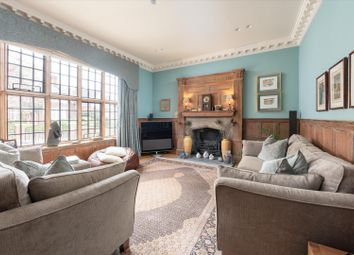 Thumbnail 9 bed detached house to rent in Redington Road, Hampstead