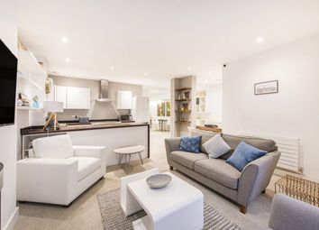 Thumbnail Flat for sale in Holland Road, Holland Park