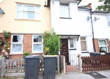 Thumbnail 2 bedroom terraced house to rent in Tylecroft Road, Norbury