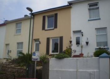 Thumbnail 3 bed terraced house to rent in Warberry Road West, Devon