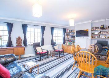 3 bed maisonette for sale in Tudor Way, London N14