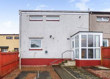 Thumbnail 2 bedroom terraced house for sale in Earlston Way, Glenrothes