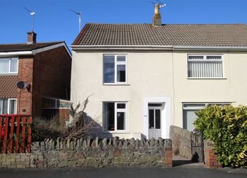 Thumbnail 2 bed semi-detached house for sale in Gorse Hill, Staple Hill, Bristol