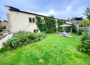 Pitt Court, North Nibley, Dursley GL11. 3 bed detached house for sale