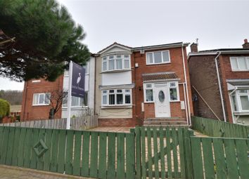 3 bed semi-detached house for sale in Birtley Avenue, Town End Farm, Sunderland SR5