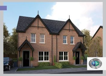 Thumbnail 3 bedroom detached house for sale in Kernan Hill Road, Portadown, Craigavon