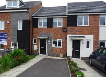 Thumbnail 2 bed terraced house for sale in Terry Cooney Place, Newcastle Upon Tyne