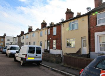 Thumbnail 4 bed town house to rent in Canning Street, Harwich