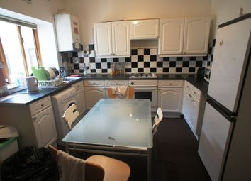 Thumbnail 3 bed terraced house to rent in Coburn Street Gf, Cathays, Cardiff