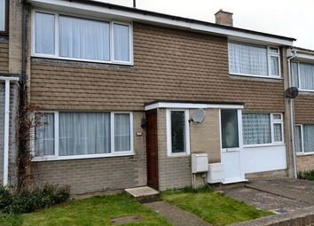 Thumbnail 2 bed terraced house for sale in Ivy House Road, Whitstable