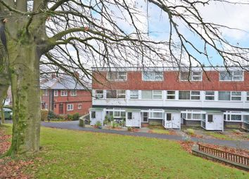 Thumbnail 3 bed flat for sale in Fields Park Court, Newport