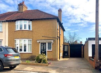 3 bed semi-detached house for sale in Park Way, Abington, Northampton NN3