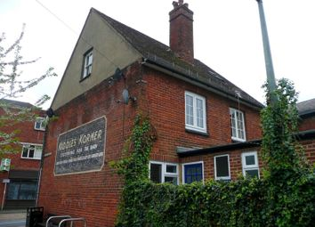 Thumbnail 1 bed semi-detached house to rent in Farncombe Street, Godalming