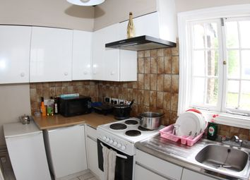 Thumbnail 2 bed shared accommodation to rent in The Burroughs, London