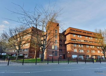 Thumbnail 4 bedroom flat for sale in Rhodeswell Road, London