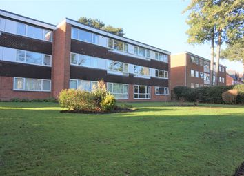 Thumbnail 2 bed flat for sale in Moorfield Drive, Boldmere, Sutton Coldfield