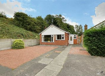 Thumbnail 2 bed detached bungalow for sale in Churchfield Drive, Rainworth, Nottinghamshire