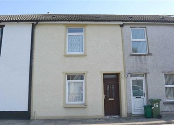 Thumbnail 2 bedroom terraced house for sale in Regent Street, Aberdare, Rhondda Cynon Taff