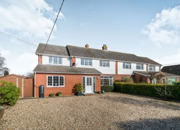 Thumbnail 5 bed semi-detached house for sale in Micheldever Rd, Whitchurch