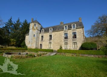 Thumbnail 8 bed property for sale in Baud, Brittany, 56150, France