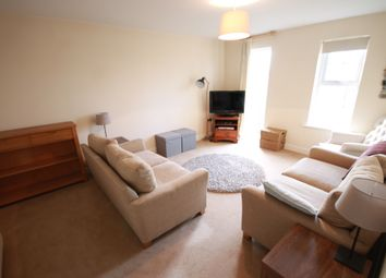 Thumbnail 2 bed flat to rent in Spinners Court, Buckshaw Village, Chorley