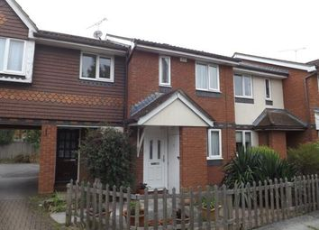 Thumbnail 2 bedroom property for sale in Mitford Close, Chessington, Surrey