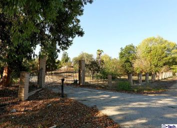 Thumbnail 4 bed property for sale in 20323 East Holt Avenue, Covina, Ca, 91724