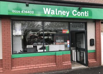 Leisure/hospitality for sale in LA14, Walney, Cumbria