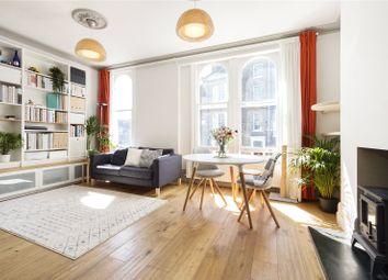 Thumbnail 1 bed flat for sale in Glenarm Road, London