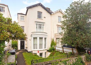 Thumbnail Maisonette for sale in Hampton Park, Redland, Bristol