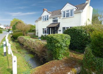 Thumbnail 2 bed cottage for sale in Brookside, Yarpole, Leominster, Herefordshire