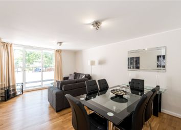 Thumbnail 2 bedroom flat for sale in Adamson Road, London