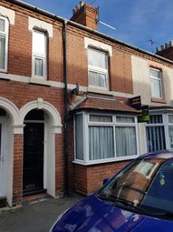 Thumbnail 2 bed terraced house to rent in Sartoris Road, Rushden