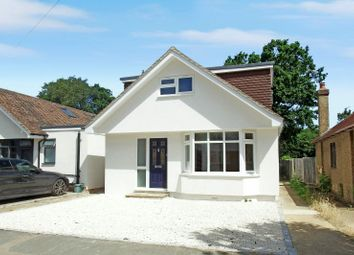 4 bed bungalow for sale in Fairfax Road, Woking GU22