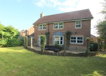 Thumbnail 4 bed detached house to rent in Beauly Drive, Darlington