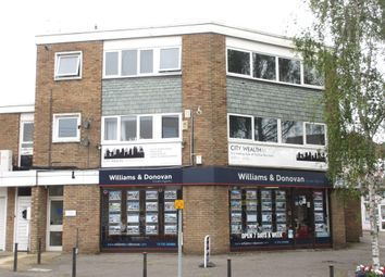 Thumbnail 2 bed flat to rent in Woodlands Parade, Main Road, Hockley